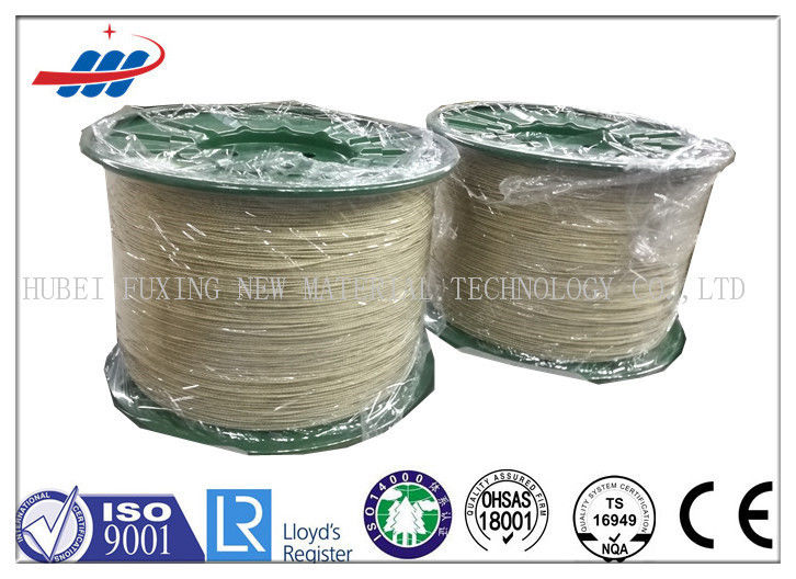 High Tensile Tyre Steel Wire For Radial Tyres , 1370-2160MPA Tension Grade
