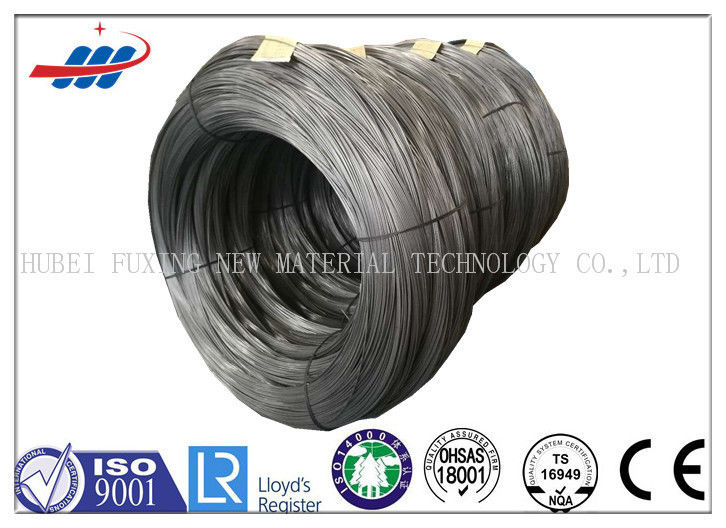 High Hardness Ungalvanized Steel Wire 1500-1800MPA For Cushion Spring