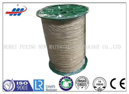 All Steel Radial Spring Temper Wire , Hard Drawn Steel Wire For Car Tyre